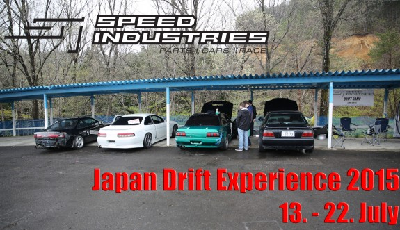 Drift Camp