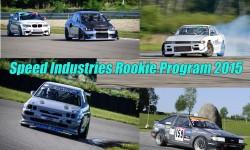 Rookie Program 2015